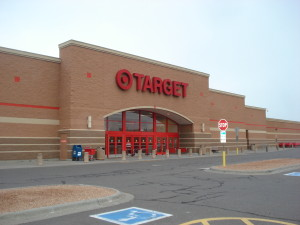 Target Duluth, Minnesota