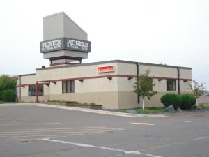 Pioneer National Bank
