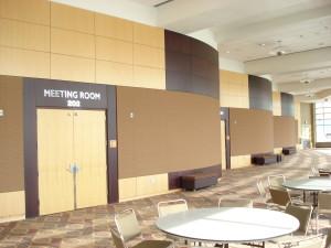DECC Conference Center