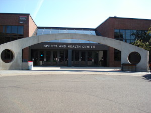 UMD Sports Complex